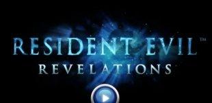 Resident Evil: Revelations. Видео #6