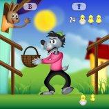 Скриншот Nu, Pogodi: Wolf and Eggs – Изображение 6