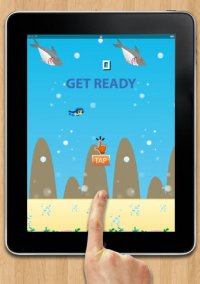 Обложка Splashy Mermaid - Super Flyer - Advebture of flappy flyer, A