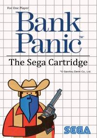 Обложка Bank Panic