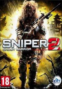 Обложка Снайпер. Воин-призрак 2