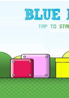 Super Blue Jay World