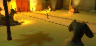 Ankh 2: Heart of Osiris. Видео #1