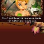 Скриншот Disney Fairies: Tinker Bell and the Lost Treasure – Изображение 2