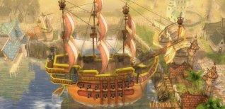 Pirates of the Black Cove. Видео #3