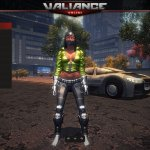 Скриншот Valiance Online – Изображение 2