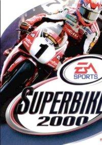 Обложка Superbike 2000