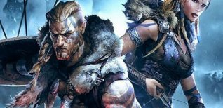 Vikings: Wolves of Midgard. Геймплейный трейлер
