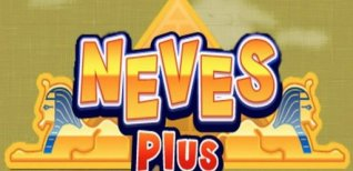 NEVES Plus: Pantheon of Tangrams. Видео #1