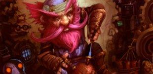Hearthstone: Heroes of Warcraft. Видео #1