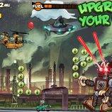 Скриншот Zombie Ace