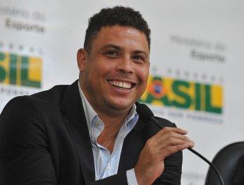 Роналдо покоряет киберспорт. Футболист посетит финал MSI 2017 поLoL