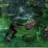 Скриншот Unbound Saga