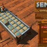 Скриншот Senet Online