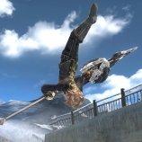 Скриншот God Eater 2