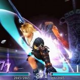 Скриншот Dissidia: Final Fantasy – Изображение 3