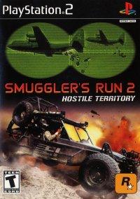 Обложка Smuggler's Run 2: Hostile Territory