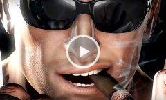 Duke Nukem Forever - Trailer