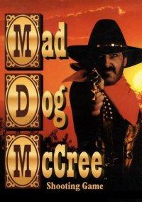 Обложка Mad Dog McCree Remastered Edition