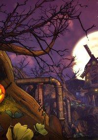 Borderlands 2 Headhunter 1: TK Baha's Bloody Harvest – фото обложки игры