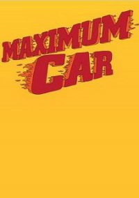 Обложка Maximum Car