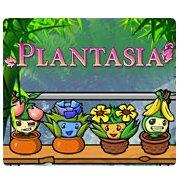Обложка Plantasia