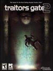 Обложка Traitors Gate 2: Cypher