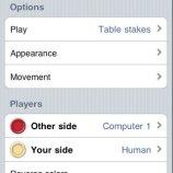 Скриншот iGammon – Изображение 4