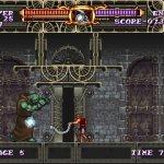 Скриншот Castlevania: The Adventure Rebirth – Изображение 1