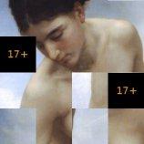 Скриншот Bathing Nudes Paintings Puzzle