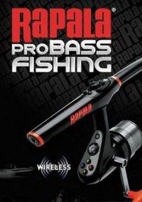 Обложка Rapala Pro Bass Fishing