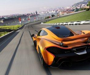 Опубликован новый геймплейный ролик Forza Motorsport 5
