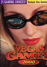 Обложка Vegas Games 2000