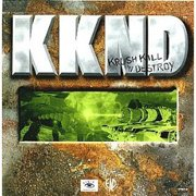 KKND: Krush, Kill 'n Destroy