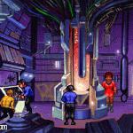 Скриншот Star Trek: Judgement Rites – Изображение 6