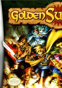 Обложка Golden Sun