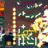 Скриншот Rocket Mania! Deluxe