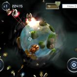 Скриншот Planetary Guard: Defender