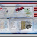 Скриншот RTL Racing Team Manager – Изображение 2