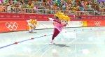 Стали известны новые персонажи игры Mario & Sonic at the Sochi 2014  - Изображение 8