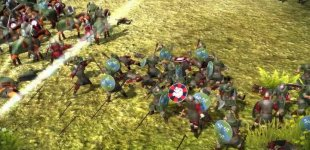 Total War Battles: Kingdom. Релизный трейлер