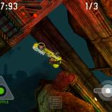 Скриншот Gyro13 - Freeride HD
