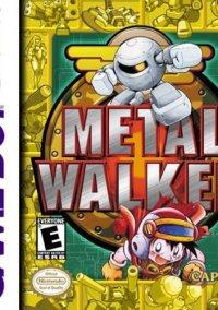 Обложка Metal Walker