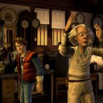 Скриншот Back to the Future: The Game - Episode 1. It's About Time – Изображение 5