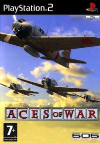 Обложка Aces of War