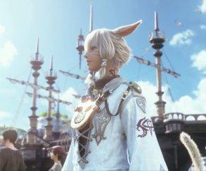 В Final Fantasy 14 начнут продавать недвижимость