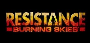 Resistance: Burning Skies. Видео #6