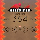 Скриншот Hellrider