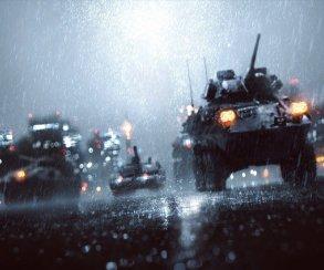 Battlefield 4. 5 новых видео