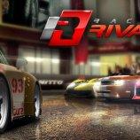 Скриншот Racing Rivals